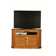 "<strong>Eagle Furniture Manufacturing</strong> Classic Oak 50"" TV Stand"