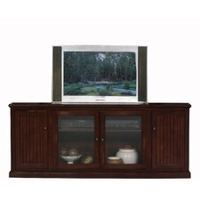"<strong>Eagle Furniture Manufacturing</strong> Coastal 80"" TV Stand"