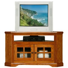 "Oak Ridge 40"" TV Stand"