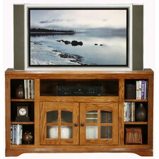 "<strong>Eagle Furniture Manufacturing</strong> Oak Ridge 55"" TV Stand"