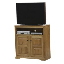 "Oak Ridge 39"" TV Stand"