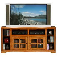 "Oak Ridge 66"" TV Stand"