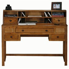 Oak Ridge Standard Desk Office Suite