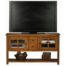 "Oak Ridge 57"" TV Stand"
