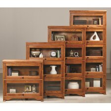 Oak Ridge Lawyer Bookcase