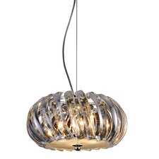 <strong>Bromi Design</strong> Polaris 4 Light Drum Pendant