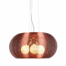 Lenox 3 Light Globe Pendant