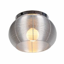 Lenox 1 Light Flush Mount