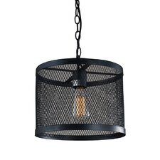 <strong>Bromi Design</strong> Conrad 1 Light Pendant