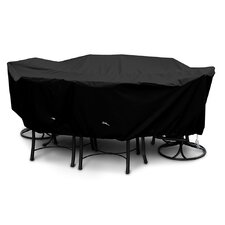 <strong>KoverRoos</strong> Weathermax™ Dining Set Cover