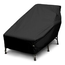 Weathermax™ Wide Chaise Cover