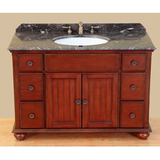 "Classic 47"" Single Vanity Set"