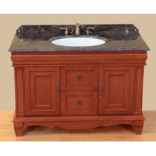 "Classic 48"" Single Vanity Set"