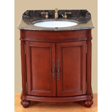 "Classic 31"" Single Vanity Set"