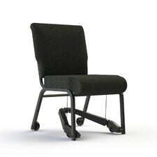 "<strong>Comfor Tek Seating</strong> 22"" Titan Armless Chair"