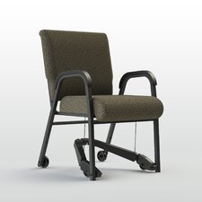 "<strong>Comfor Tek Seating</strong> 20"" Titan Armed Chair"