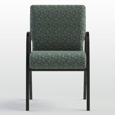 "<strong>Comfor Tek Seating</strong> 20"" Vista Armed Chair"