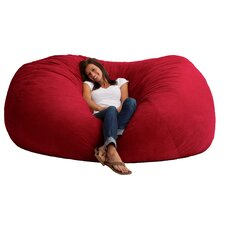 <strong>Comfort Research</strong> Fuf Extra Extra Large Bean Bag Sofa