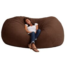 Fuf Extra Extra Large Bean Bag Sofa