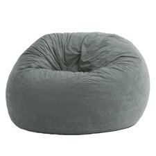 <strong>Comfort Research</strong> Fuf Medium Bean Bag Chair