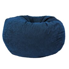 <strong>Comfort Research</strong> Classic Bean Bag in Comfort Suede