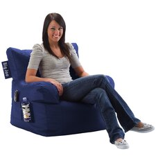 Big Joe Dorm Bean Bag Lounger