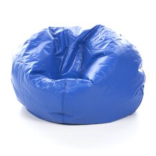 <strong>Comfort Research</strong> Basic Bean Bag Chair