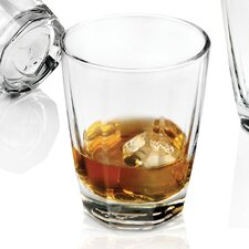 Arosse by Nuance 8.45 oz. Glass (Set of 4)
