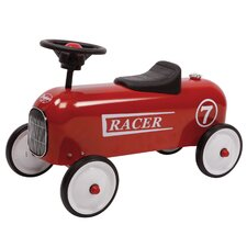 Push/Scoot Racer