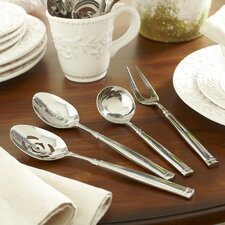 Morgan 4-Piece Hostess Set