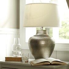 Bainbridge Pewter Table Lamp