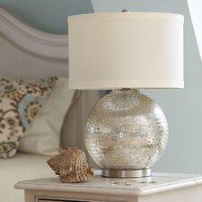 Hudson Mercury Glass Table Lamp