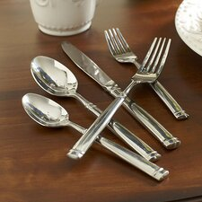 Morgan Flatware Place Setting