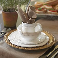 Prescott 16 Piece Dinnerware Set