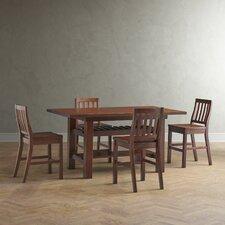 Mercer 5-Piece Counter Height Dining Set