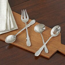 Tinsley 4-Piece Hostess Set
