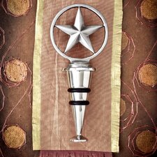 Western Star Wine Stopper