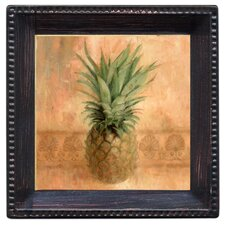 <strong>Thirstystone</strong> Pineapple Coaster Ambiance Set (Set of 4)