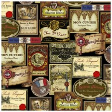 <strong>Thirstystone</strong> French Wine Labels Occasions Trivet