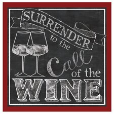 <strong>Thirstystone</strong> Call of the Wine Occasions Coaster Set (Set of 4)