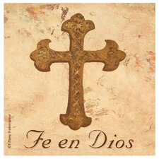 Fe en Dios Occasions Coasters Set (Set of 4)