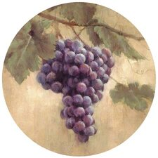 <strong>Thirstystone</strong> Grapes Coaster (Set of 4)