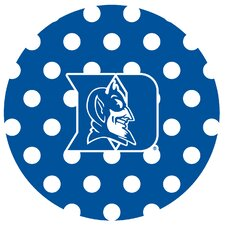 Duke University Dots Collegiate Coaster (Set of 4)