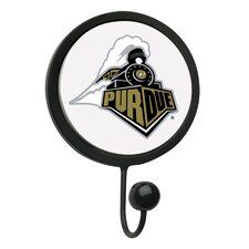 Purdue University Round Wall Hook