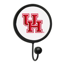 University of Houston Round Wall Hook