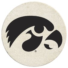 <strong>Thirstystone</strong> University of Iowa Collegiate Coaster (Set of 4)