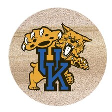 University of Kentucky Collegiate Coaster (Set of 4)