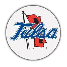 University of Tulsa Collegiate Coaster (Set of 4)