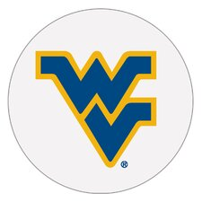 West Virginia University Collegiate Coaster (Set of 4)