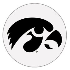 University of Iowa Collegiate Coaster (Set of 4)